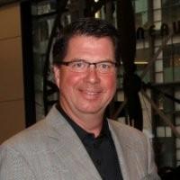 Jim lubinski headshot