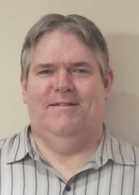 Sean Smith VMware headshot